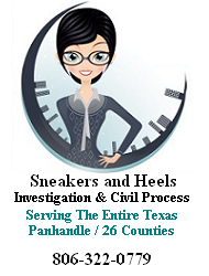 Sneakers and Heels Investigation & Civil Process