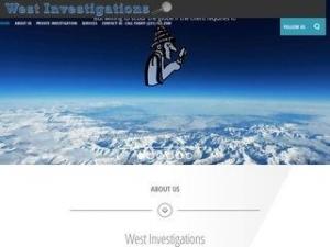 West Investigations Inc.