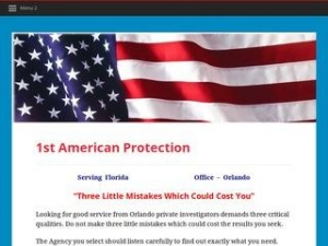 1st American Protection