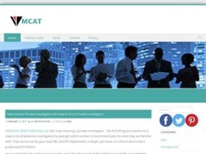 M-CAT Enterprises