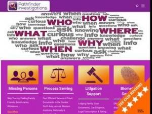 Pathfinder Investigations Pty Ltd