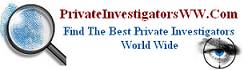 Private Investigators World Wide Directory